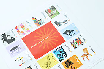 New stamps