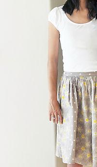 Clothes clothpony