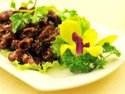 Singapore_fried squid