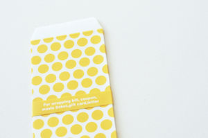 Yellow envelopes