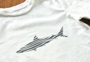 Applique teeshirt