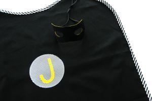 Big j birthday costume