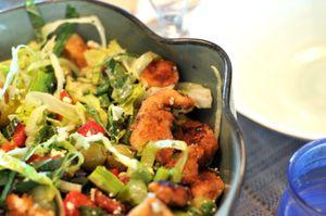 Sarah salad
