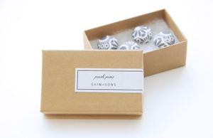 Push pin box 2