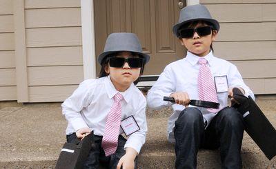 Secret agents 6