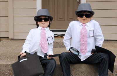 Secret agents 2