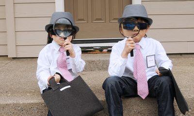 Secret agents 5