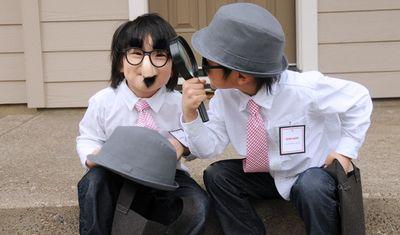 Secret agents 7