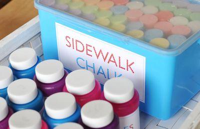Sidewalkchalk