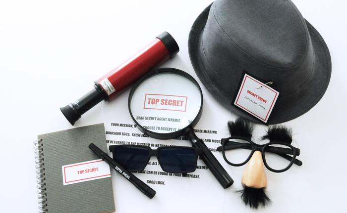 secret agents all for the boys. Black Bedroom Furniture Sets. Home Design Ideas