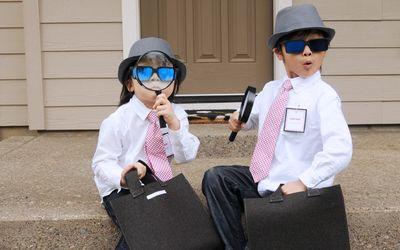 Secret agents 4