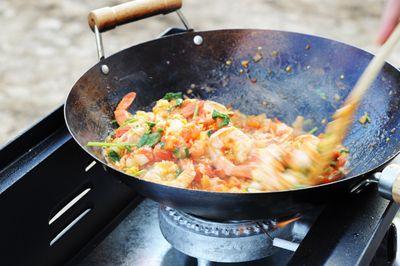 Spicy shrimp 2