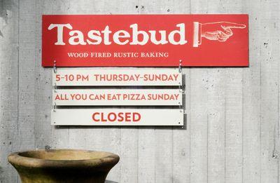Tastebud 1