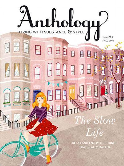 Anthology issue1