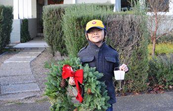 Wreathsale