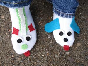 Funny_feet