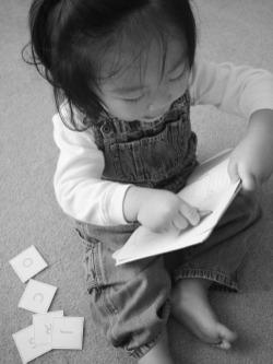 Baby_j_writing_3