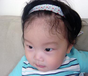 Babyjheadband