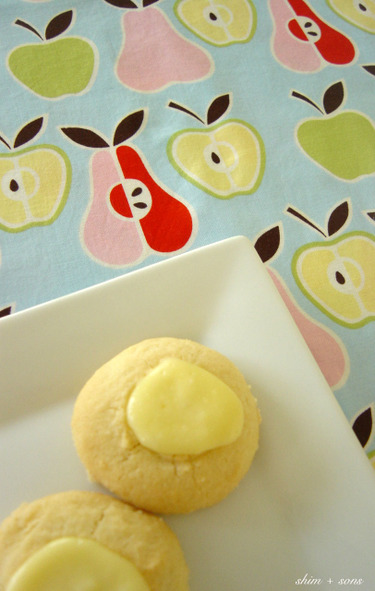 Cheesecake_thumbprints