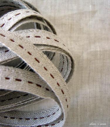 Linen_ribbon