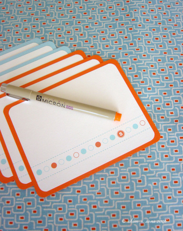 Personalizedstationery